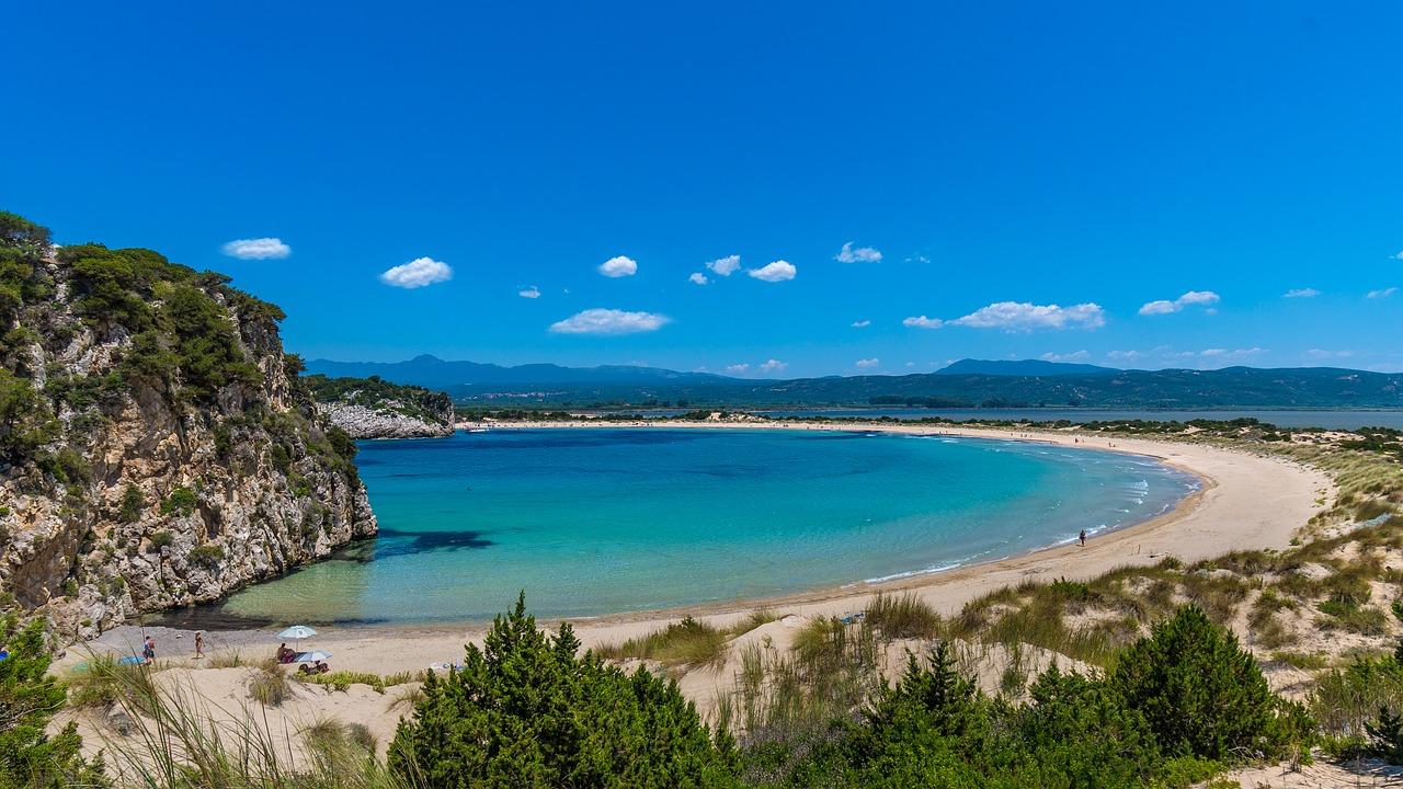 řecké moře