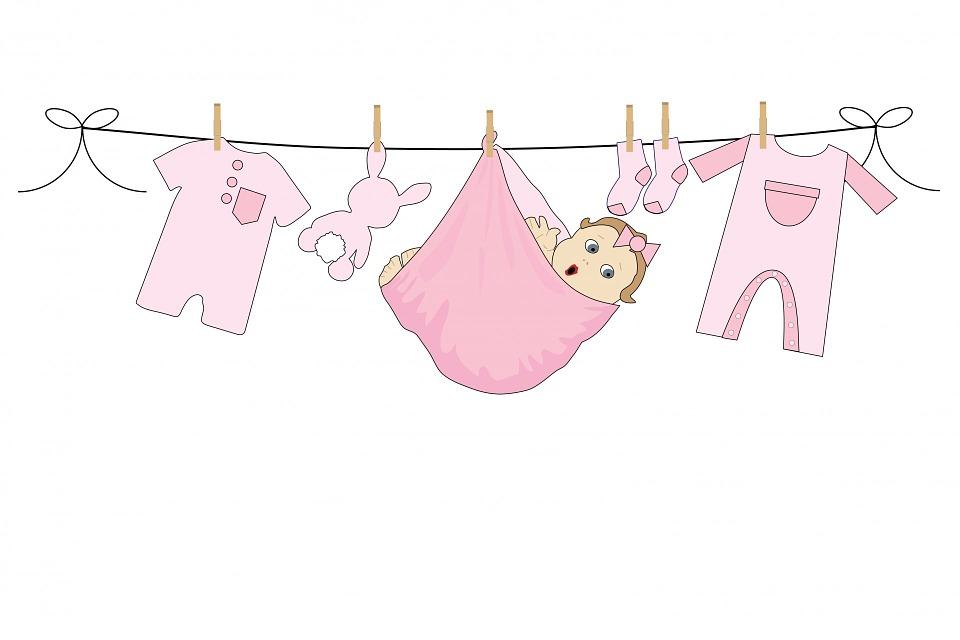 holčičí oblečení