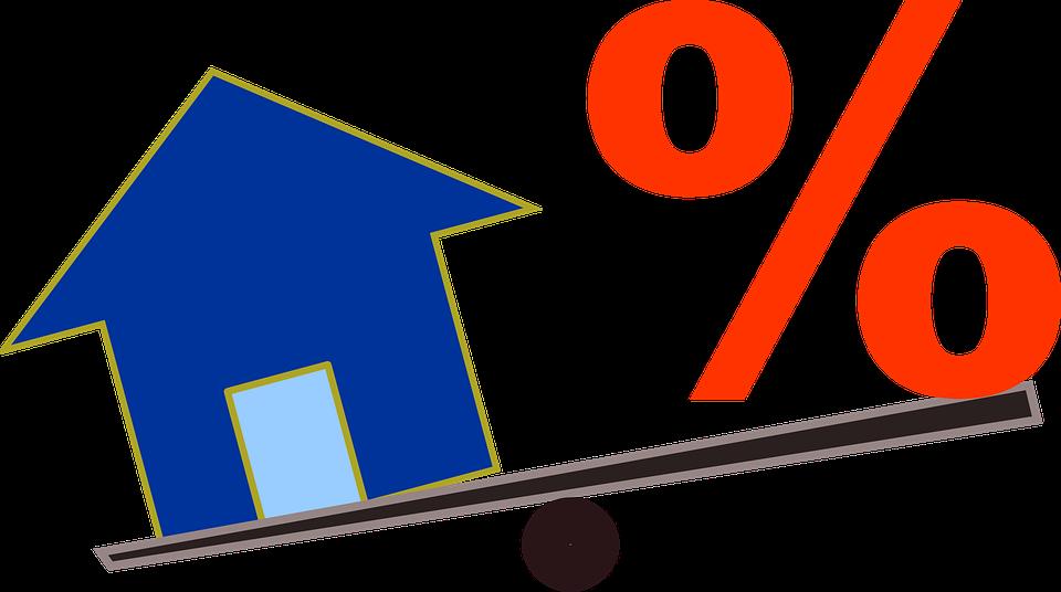 hypotéka grafika